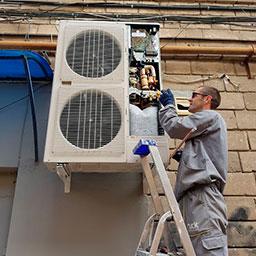 Ремонт и модернизация систем вентиляции.